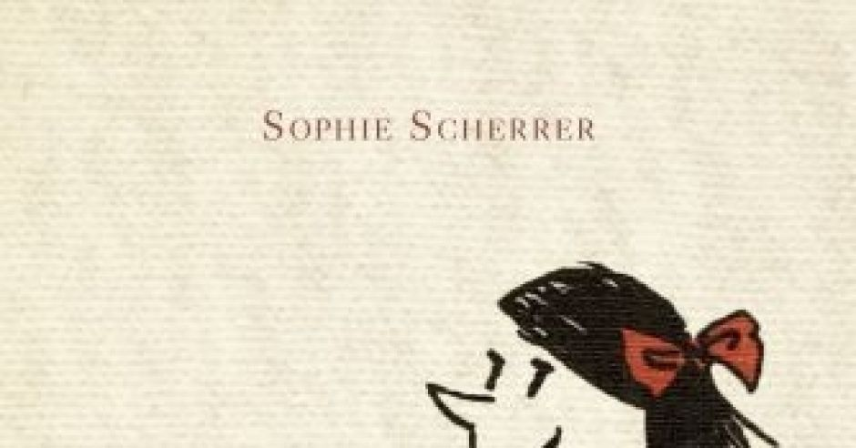 """Mała Nina"" - książka Sophie Schrrer"