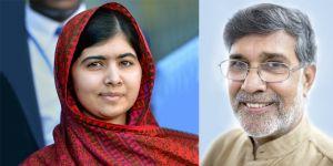 Malala Yousafzai, Kailash Satyarthi, pokojowa nagroda Nobla 2014