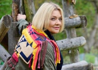 Małgorzata Królikowska ukrywała, że jest w ciąży
