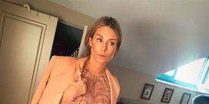 Małgorzata Rozenek nie pobiera 500 plus