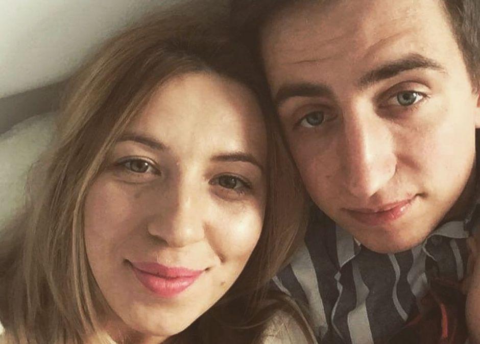Małgosia i Paweł z programu Rolnik szuka żony