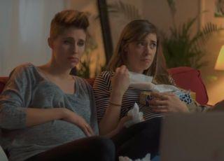 """""""Małomiasteczkowy"""" w wersji ciążowej! To już jest hit wśród przyszłych mam"""