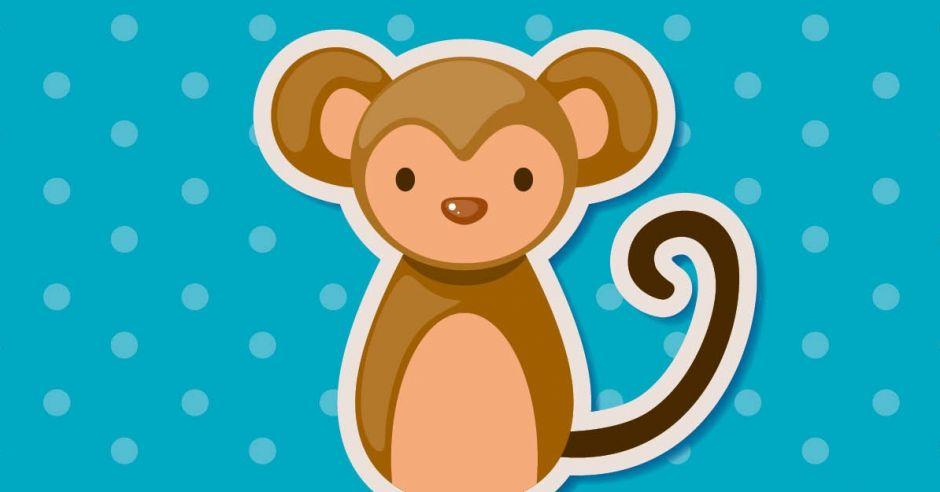 małpa horoskop chiński
