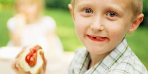 maluch, chłopiec, przedszkolak, kuchnia dla malca