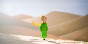 mały książę, saint-exupery