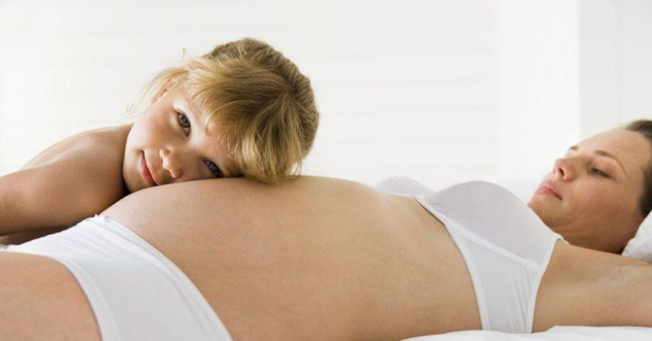 Druga ciąża: warto ocenić za i przecw