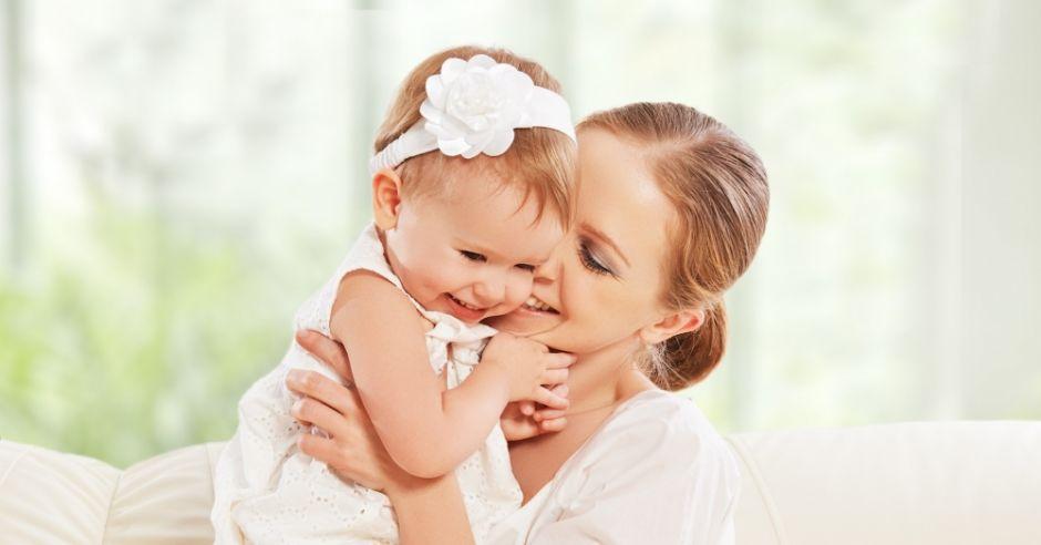 mama, dziecko, miłość