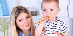 mama, dziecko, praca, urlop rodzicielski