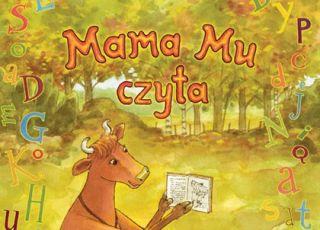 Mama Mu czyta