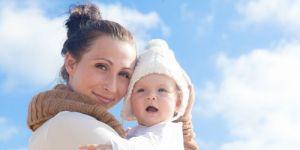 Jak ubrać niemowlę wiosną?