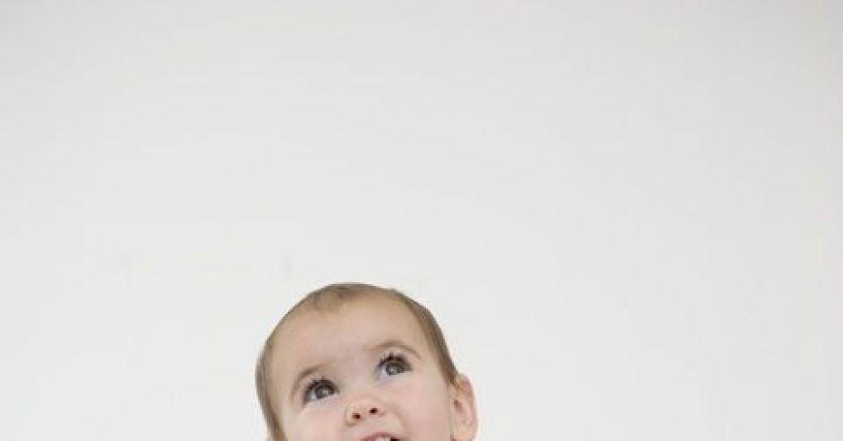waga dziecka - czy nie jest za mała?