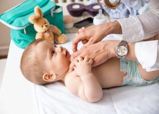 Uwaga! Lekarze alarmują: chusteczki nawilżane mogą zaszkodzić dziecku!
