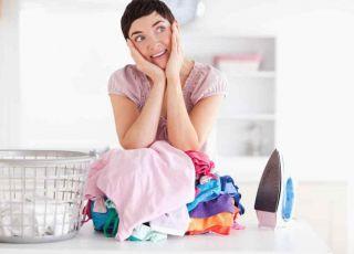mama, sprzątanie, dom