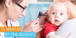 mama w podróży - rozmówki angielskie - u lekarza z dzieckiem
