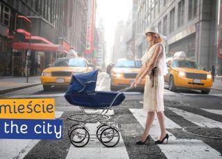mama w podróży - rozmówki angielskie - w mieście z dzieckiem