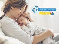 mama z niemowlakiem WW