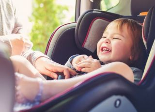 Sprawdź, jak bezpłatnie wymienić fotelik samochodowy na nowy!