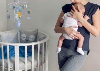 Po kontroli: UOKiK ma zastrzeżenia nawet do 1/3 łóżeczek, nosideł, kojców i kołysek dostępnych w sklepach