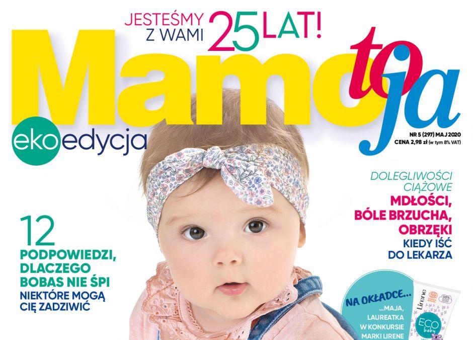 Mamo To Ja 05.2020