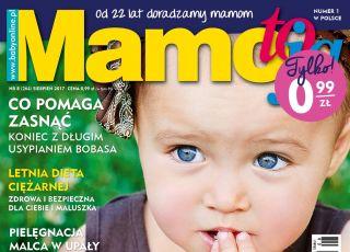 Mamo, to Ja 08/2017