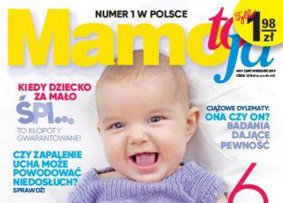 Mamo To Ja 9/19