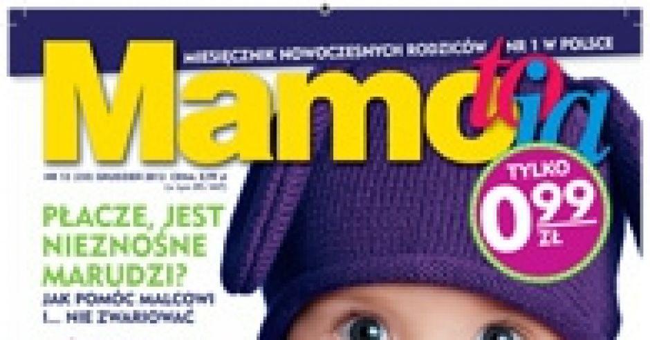 Mamo to ja, dziecko, magazyn dla rodziców