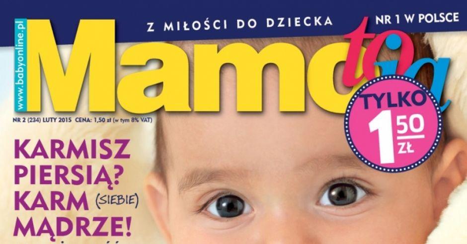 Mamo, To Ja luty 2015