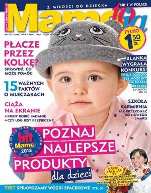 Mamo, To Ja, maj 2014