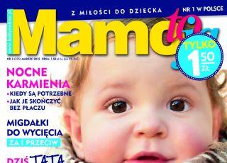 Mamo, To Ja marzec 2015