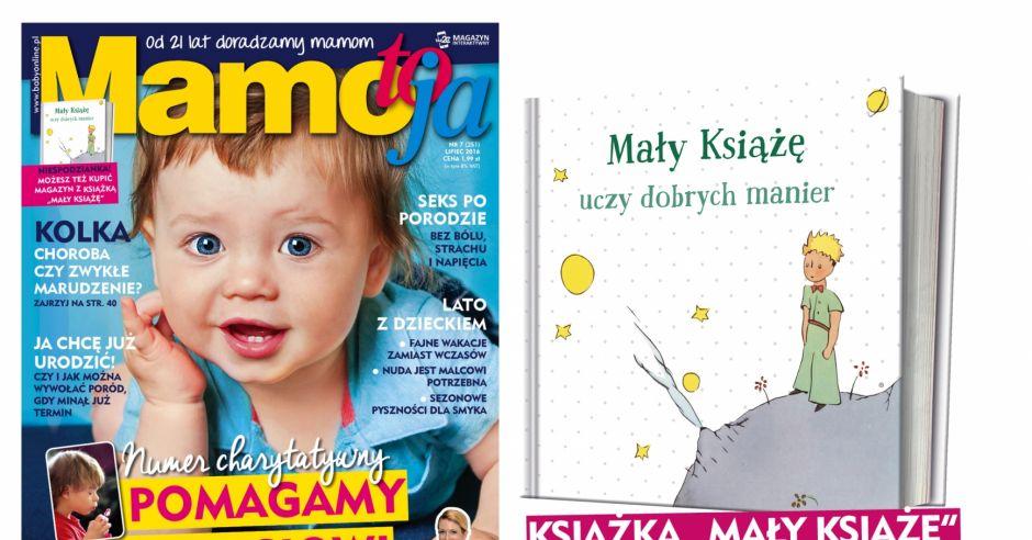Mamo To Ja nr 7