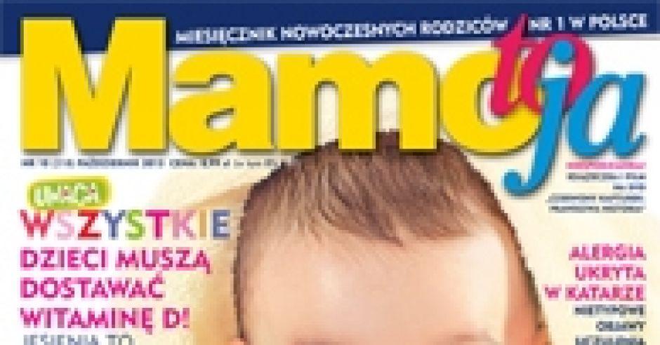 Mamo, To Ja –październik 2013
