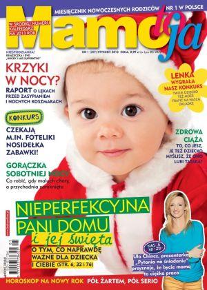 Mamo, To Ja, styczeń 2013
