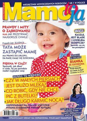 Mamo, To Ja, wrzesień 2013