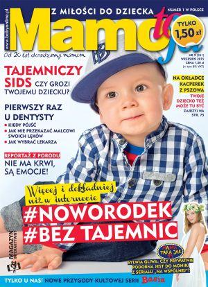 Mamo, To Ja, wrzesień 2015