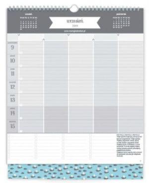 MaMy Kalendarz