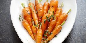 marchewka, przepis na marchewkę