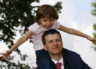 Marek Michalak Rzecznik Praw Dziecka
