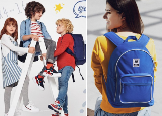 Markowe plecaki New Balance i Puma promocja na eobuwie