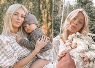 Martyna Gliwińska o samotnym macierzyństwie
