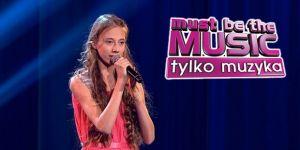 Marysia Markiewicz w finale MBTM