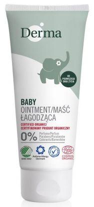 Maść łagodząca Derma Eco Baby