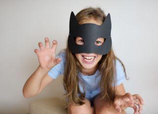 maska kota