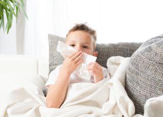 Masz chore dziecko? Nie przyprowadzaj go do przedszkola