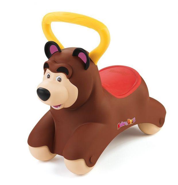 masza i niedźwiedź bujaczek dla dzieci smoby.jpg