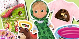 masza i niedźwiedź prezenty dla dzieci zabawki gadżety ubrania.jpg