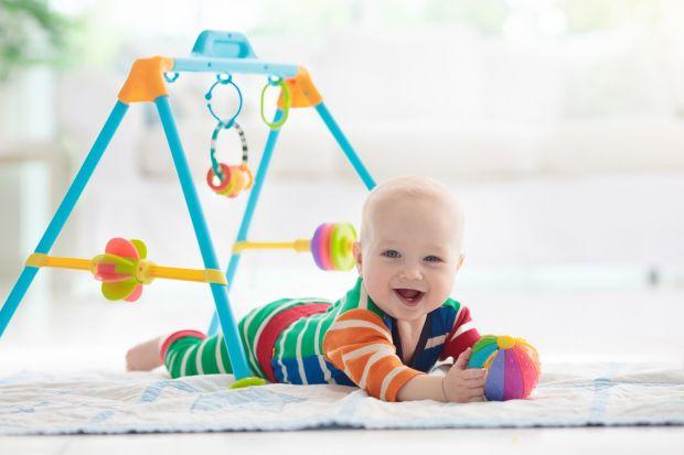 jaka mata dla niemowlaka: mata edukacyjna ranking