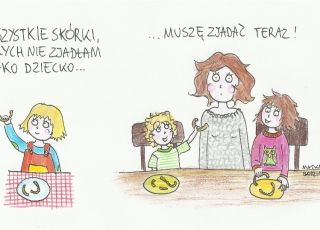 Matka Po Godzinach