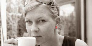 Matka Wygodna: Magda Mrozek