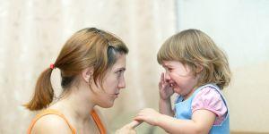 matka zła dziecko