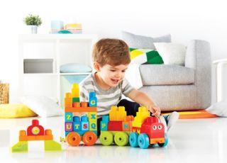 Dlaczego zabawa jest ważna w rozwoju dziecka?